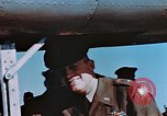 Image of General Arnold Germany, 1945, second 32 stock footage video 65675051949