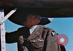 Image of General Arnold Germany, 1945, second 33 stock footage video 65675051949