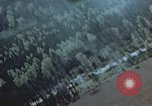 Image of vehicles on road Germany, 1945, second 15 stock footage video 65675051958