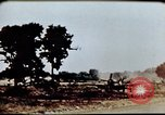 Image of airmen Corsica France Alto Air Base, 1944, second 16 stock footage video 65675051968
