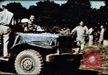 Image of airmen Corsica France Alto Air Base, 1944, second 26 stock footage video 65675051968