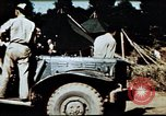Image of airmen Corsica France Alto Air Base, 1944, second 28 stock footage video 65675051968
