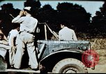 Image of airmen Corsica France Alto Air Base, 1944, second 29 stock footage video 65675051968