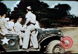 Image of airmen Corsica France Alto Air Base, 1944, second 30 stock footage video 65675051968