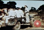 Image of airmen Corsica France Alto Air Base, 1944, second 31 stock footage video 65675051968