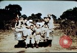 Image of airmen Corsica France Alto Air Base, 1944, second 32 stock footage video 65675051968