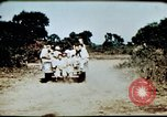 Image of airmen Corsica France Alto Air Base, 1944, second 34 stock footage video 65675051968