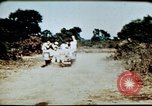 Image of airmen Corsica France Alto Air Base, 1944, second 35 stock footage video 65675051968