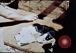 Image of airmen Corsica France Alto Air Base, 1944, second 41 stock footage video 65675051968
