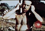 Image of airmen Corsica France Alto Air Base, 1944, second 50 stock footage video 65675051968