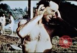Image of airmen Corsica France Alto Air Base, 1944, second 51 stock footage video 65675051968