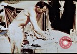 Image of airmen Corsica France Alto Air Base, 1944, second 55 stock footage video 65675051968
