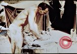 Image of airmen Corsica France Alto Air Base, 1944, second 56 stock footage video 65675051968