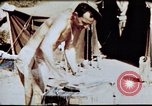 Image of airmen Corsica France Alto Air Base, 1944, second 57 stock footage video 65675051968