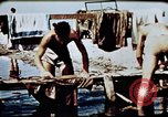 Image of airmen Corsica France Alto Air Base, 1944, second 58 stock footage video 65675051968