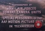 Image of General Curtis LeMay leads bombing of Japan Guam Mariana Islands, 1945, second 20 stock footage video 65675051971
