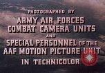 Image of General Curtis LeMay leads bombing of Japan Guam Mariana Islands, 1945, second 22 stock footage video 65675051971