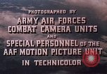Image of General Curtis LeMay leads bombing of Japan Guam Mariana Islands, 1945, second 23 stock footage video 65675051971