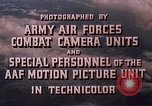Image of General Curtis LeMay leads bombing of Japan Guam Mariana Islands, 1945, second 24 stock footage video 65675051971