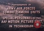 Image of General Curtis LeMay leads bombing of Japan Guam Mariana Islands, 1945, second 26 stock footage video 65675051971