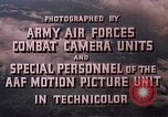 Image of General Curtis LeMay leads bombing of Japan Guam Mariana Islands, 1945, second 27 stock footage video 65675051971