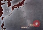 Image of General Curtis LeMay leads bombing of Japan Guam Mariana Islands, 1945, second 35 stock footage video 65675051971