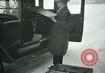 Image of antiquarian Falun Sweden, 1931, second 23 stock footage video 65675051977