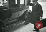 Image of antiquarian Falun Sweden, 1931, second 46 stock footage video 65675051977