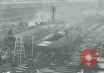 Image of submarine Philadelphia Pennsylvania USA, 1931, second 14 stock footage video 65675051982
