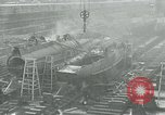 Image of submarine Philadelphia Pennsylvania USA, 1931, second 15 stock footage video 65675051982