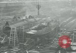 Image of submarine Philadelphia Pennsylvania USA, 1931, second 16 stock footage video 65675051982