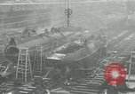Image of submarine Philadelphia Pennsylvania USA, 1931, second 17 stock footage video 65675051982