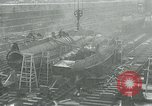 Image of submarine Philadelphia Pennsylvania USA, 1931, second 18 stock footage video 65675051982