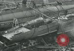 Image of submarine Philadelphia Pennsylvania USA, 1931, second 29 stock footage video 65675051982