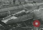 Image of submarine Philadelphia Pennsylvania USA, 1931, second 30 stock footage video 65675051982