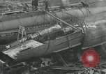 Image of submarine Philadelphia Pennsylvania USA, 1931, second 31 stock footage video 65675051982