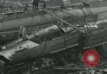 Image of submarine Philadelphia Pennsylvania USA, 1931, second 33 stock footage video 65675051982