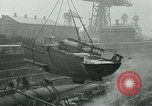 Image of submarine Philadelphia Pennsylvania USA, 1931, second 43 stock footage video 65675051982