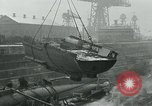 Image of submarine Philadelphia Pennsylvania USA, 1931, second 47 stock footage video 65675051982