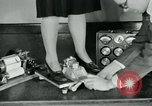 Image of Wobble Meter Akron Ohio USA, 1931, second 40 stock footage video 65675051984