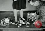 Image of Wobble Meter Akron Ohio USA, 1931, second 48 stock footage video 65675051984