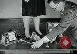 Image of Wobble Meter Akron Ohio USA, 1931, second 49 stock footage video 65675051984