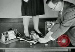 Image of Wobble Meter Akron Ohio USA, 1931, second 50 stock footage video 65675051984