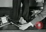 Image of Wobble Meter Akron Ohio USA, 1931, second 52 stock footage video 65675051984