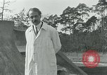 Image of Erwin Finlay-Freundlich Potsdam Germany, 1921, second 7 stock footage video 65675051995
