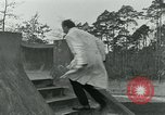 Image of Erwin Finlay-Freundlich Potsdam Germany, 1921, second 14 stock footage video 65675051995