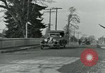 Image of National Guard troops patrol after Armistice Day incident Centralia Washington USA, 1919, second 6 stock footage video 65675052001