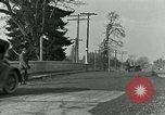 Image of National Guard troops patrol after Armistice Day incident Centralia Washington USA, 1919, second 9 stock footage video 65675052001