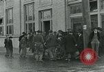 Image of National Guard troops patrol after Armistice Day incident Centralia Washington USA, 1919, second 17 stock footage video 65675052001