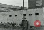 Image of National Guard troops patrol after Armistice Day incident Centralia Washington USA, 1919, second 40 stock footage video 65675052001